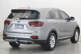 2020 Kia Sorento UM MY20 Si AWD Steel Grey 8 Speed Sports Automatic Wagon