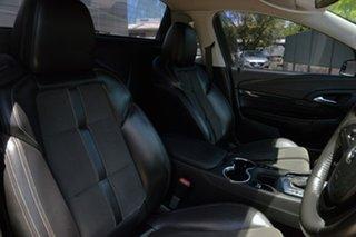 2014 Holden Ute VF MY14 SV6 Ute Black 6 Speed Sports Automatic Utility
