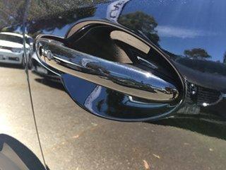 2018 Mazda CX-3 DK2W7A sTouring SKYACTIV-Drive Black 6 Speed Sports Automatic Wagon