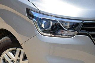 2019 Hyundai iMAX TQ4 MY20 Active Silver 5 Speed Automatic Wagon