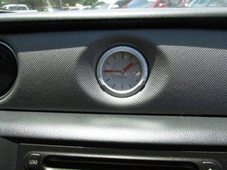 2006 Mitsubishi Outlander ZF MY06 LS White 4 Speed Sports Automatic Wagon