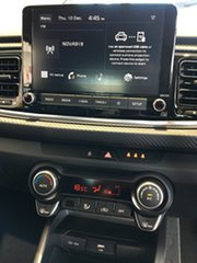 2020 Kia Rio YB MY21 GT-Line DCT Mighty Yellow 7 Speed Sports Automatic Dual Clutch Hatchback