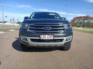 2020 Ford Everest UA II 2020.25MY Trend Meteor Grey 6 Speed Sports Automatic SUV.