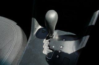 2012 Hyundai ix35 LM MY12 Active Silver 6 Speed Sports Automatic Wagon