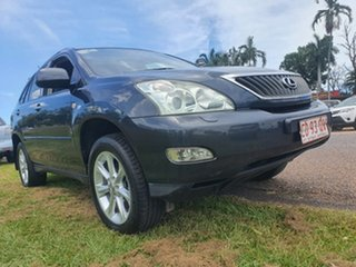 2007 Lexus RX GSU35R RX350 Sports Luxury Grey 5 Speed Sports Automatic Wagon.