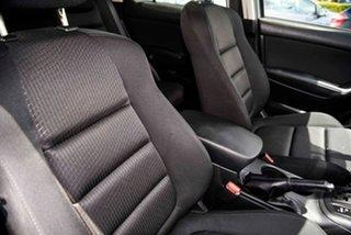 2013 Mazda CX-5 KE1021 MY13 Maxx SKYACTIV-Drive AWD Sport Silver 6 Speed Sports Automatic Wagon