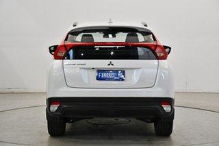 2020 Mitsubishi Eclipse Cross YA MY20 ES 2WD Starlight 8 Speed Constant Variable Wagon