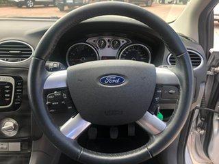 2011 Ford Focus LV Mk II Zetec Silver 5 Speed Manual Hatchback