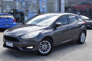 2016 Ford Focus LZ Trend Rain Forest/grey 6 Speed Manual Hatchback