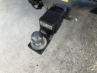 2012 Volkswagen Amarok 2H MY12 TSI300 4x2 Silver 6 Speed Manual Utility