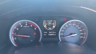 2017 Isuzu D-MAX MY17 LS-M Crew Cab 554 6 Speed Sports Automatic Utility