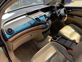 2005 Honda Odyssey 20 Luxury Purple & Custom Flame 5 Speed Sequential Auto Wagon