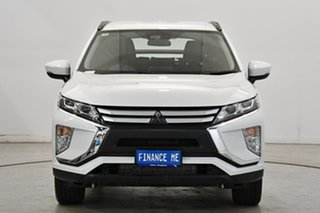 2020 Mitsubishi Eclipse Cross YA MY20 ES 2WD Starlight 8 Speed Constant Variable Wagon.