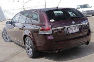 2013 Holden Calais VF MY14 Sportwagon Orpheus 6 Speed Sports Automatic Wagon.