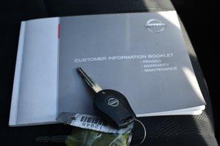 2013 Nissan Pulsar B17 ST Silver 6 Speed Manual Sedan.