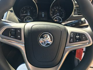 2013 Holden Ute VF White Sports Automatic