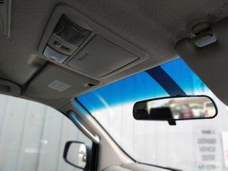 2012 Nissan Navara D40 S5 MY12 ST-X 7 Speed Sports Automatic Utility