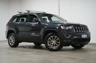 2014 Jeep Grand Cherokee WK MY2014 Laredo Blue 8 Speed Sports Automatic Wagon.