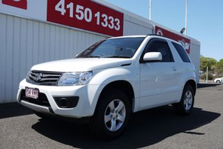 2015 Suzuki Grand Vitara JB Navigator 5 Speed Manual Hardtop