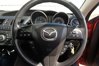 2013 Mazda 3 BM5478 Neo SKYACTIV-Drive Red 6 Speed Sports Automatic Hatchback
