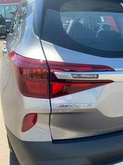 2020 Kia Seltos SP2 MY21 S 2WD Steel Grey 1 Speed Constant Variable Wagon