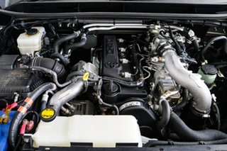 2011 Toyota Landcruiser Prado KDJ150R VX (4x4) Silver Pearl 5 Speed Sequential Auto Wagon