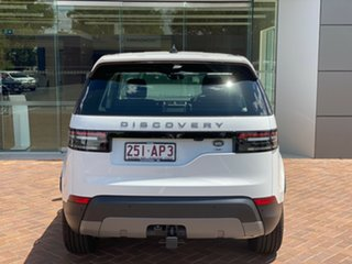 2020 Land Rover Discovery Series 5 L462 M SE 8 Speed Sports Automatic Wagon