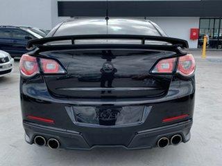 2016 Holden Special Vehicles ClubSport Gen-F2 MY16 R8 SV Black Black 6 Speed Sports Automatic Sedan.