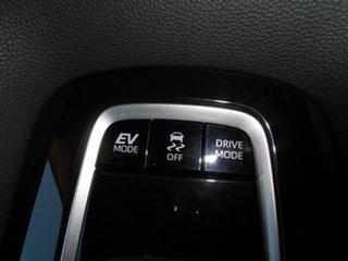 2018 Toyota Corolla ZWE211R ZR E-CVT Hybrid White 10 Speed Constant Variable Hatchback Hybrid