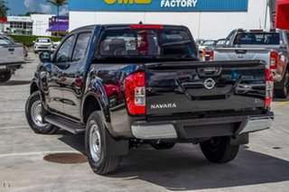 2020 Nissan Navara D23 S4 MY20 SL Cosmic Black 7 Speed Sports Automatic Utility
