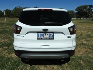 Ford Escape Trend 2.0L D White Automatic SUV