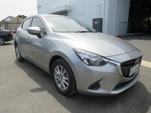 Used Mazda 2 DJ2HAA Maxx SKYACTIV-Drive Edwardstown, 2018 Mazda 2 Maxx SKYACTIV-Drive Hatchback