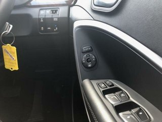2017 Hyundai Santa Fe DM5 MY18 Active CRDi (4x4) Silver 6 Speed Automatic Wagon