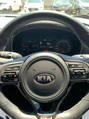 2017 Kia Sportage QL MY18 GT-Line AWD Grey 6 Speed Sports Automatic Wagon