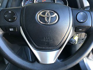 2014 Toyota Corolla ZRE182R Ascent S-CVT Positano Bronze 7 Speed Constant Variable Hatchback