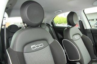 2018 Fiat 500X 334 Pop DDCT White 6 Speed Sports Automatic Dual Clutch Wagon