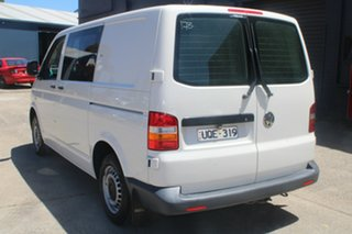 2007 Volkswagen Transporter T5 MY07 (LWB) 6 Speed Tiptronic Van
