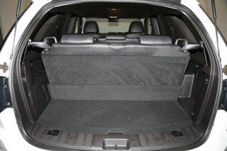 2016 Ford Territory SZ MkII TS Seq Sport Shift AWD White 6 Speed Sports Automatic Wagon