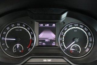 2015 Skoda Octavia NE MY16 RS DSG 135TDI Grey 6 Speed Sports Automatic Dual Clutch Wagon