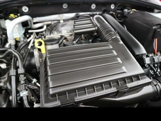 2014 Skoda Octavia NE 103 TSI Ambition Plus Silver 7 Speed Auto Direct Shift Wagon