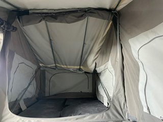 2019 PMX Stirling Caravan