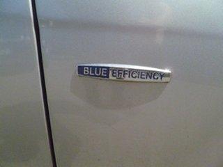 2011 Mercedes-Benz C-Class W204 MY11 C200 BlueEFFICIENCY 7G-Tronic + Silver 7 Speed Sports Automatic