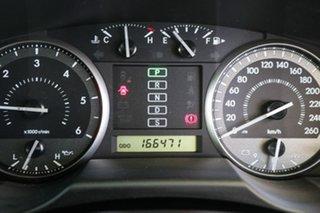 2012 Toyota Landcruiser VDJ200R MY12 Altitude (4x4) Silver Pearl 6 Speed Automatic Wagon
