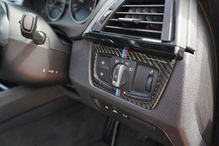 2013 BMW 320d F30 MY14 Grey 8 Speed Automatic Sedan
