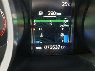 2015 Mitsubishi Lancer CJ MY15 LS White 5 Speed Manual Sedan