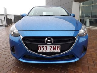 2018 Mazda 2 DJ2HAA Neo SKYACTIV-Drive 6 Speed Sports Automatic Hatchback