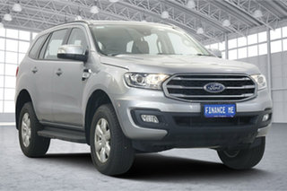 2019 Ford Everest UA II 2019.75MY Ambiente Aluminium 6 Speed Sports Automatic SUV.