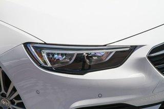 2019 Holden Calais ZB MY19 Liftback Summit White 9 Speed Sports Automatic Liftback