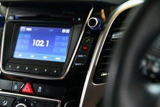 2013 Hyundai i30 GD Tourer Active 1.6 CRDi White 6 Speed Automatic Wagon