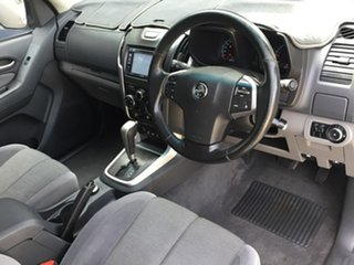 2013 Holden Colorado 7 RG MY13 LT White 6 Speed Sports Automatic Wagon
